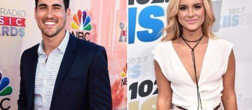 Josh Murray & Amanda Stanton: Are Bachelor in Paradise 3 Couple ... - wetpaint.com