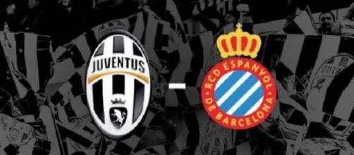 Juventus-Espanyol, orario diretta TV, sabato 13 agosto: ultimissime sulle formazioni