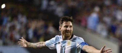 Messi está de regresso à seleção da Argentina