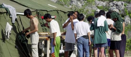 Nauru Files: Some refugees use self-harm to get to Australia ... - asiancorrespondent.com