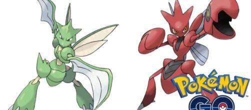 Nuevos pokemon de la segunda generación