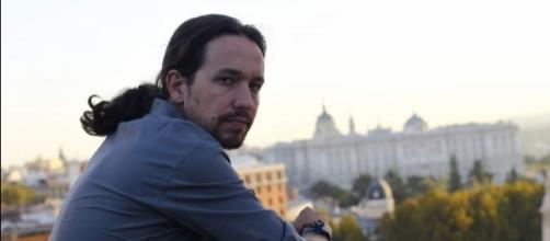 """Pablo Iglesias: """"No soy religioso, pero me sorprende estar tan de ... - 20minutos.es"""