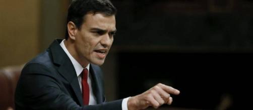 Pedro Sánchez dice ser un político limpio | Segundo Enfoque - segundoenfoque.com