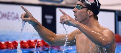 Phelps, Biles y Ledecky lo mejor de la cuarta jornada de los ... - rtve.es