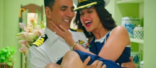 Rustom releases to packed houses today (Panasiabiz.com)