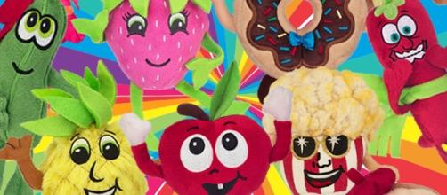 The Whiffer Sniffers brand currently includes 32 unique characters. / Photo via Stephanie Costabile, ChizComm PR. Used with permission.