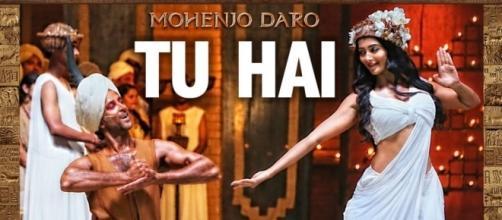 "TU HAI"" Video Song | Bollywood Movie MOHENJO DARO | A.R. RAHMAN ... - cinesalai.com"