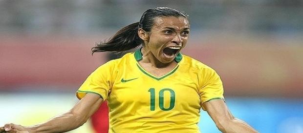 Comandada por Marta, equipe de futebol feminino do Brasil enfrenta a Austrália nesta sexta pelas quartas de final das Olimpíadas