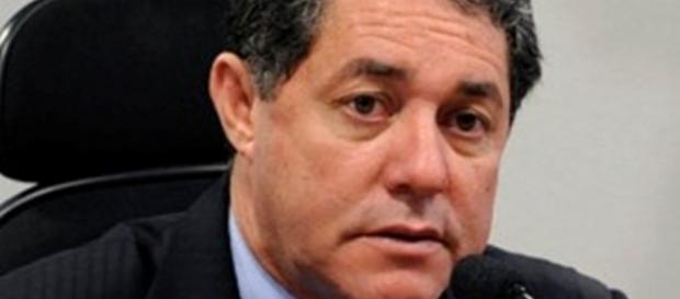 Ex-tesoureiro do PT, Paulo Adalberto Ferreira