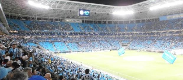 Grêmio x Corinthians: assista ao vivo na TV e na internet