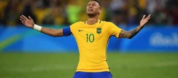 Por fin!: Brasil campeón olímpico de fútbol en Río | CNNEspañol.com - cnn.com