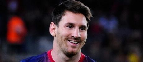 Lionel Messi volta atrás e diz que vai jogar pela Argentina