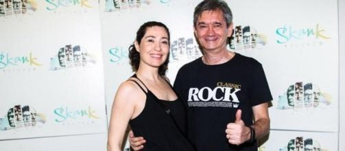 Sergio cria música para o 'Dia dos Pais'