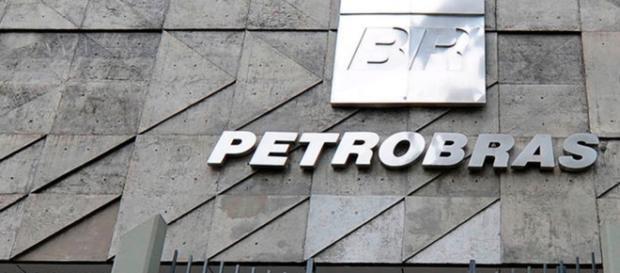 A sede da estatal brasileira do petróleo, a Petrobras