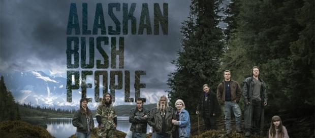 About Alaskan Bush People | Alaskan Bush People | Discovery - discovery.com
