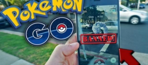 """Antes de realizar trampa jugando al """"Pokémon Go"""" deberás pensarlo dos veces."""