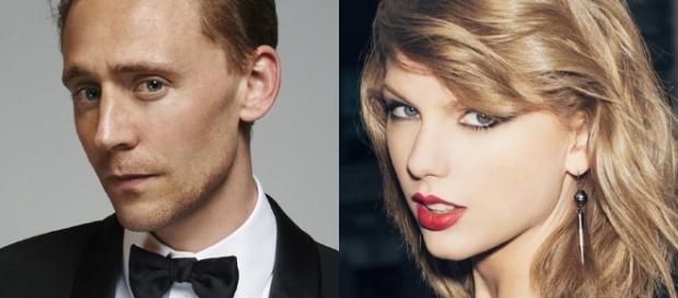 Ator que interpreta Loki e Taylor estão namorando