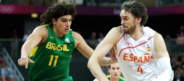 Brasil x Argentina: assista ao jogo de basquete masculino ao vivo na TV e na internet