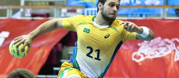 Brasil x Egito: assista, ao vivo, na TV e na internet