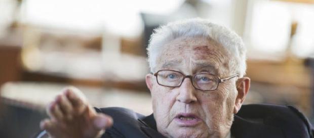 Henry Kissinger vorbește despre cel de-Al Treilea Război Mondial