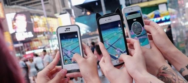 Pokemon GO Tech Times... - techtimes.com