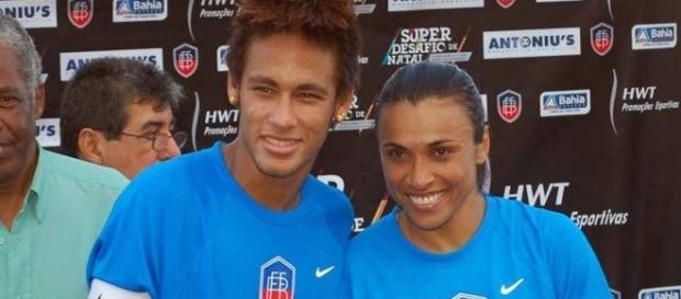 Torcedor brasileiro passa a confiar mais no futebol feminino