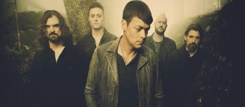 3 Doors Down Guitarist Discusses New Album 'Us And The Night' And ... - hngn.com