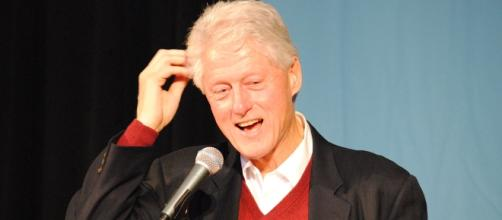 Did Bill Clinton Break Massachusetts Voting Laws? - bostonmagazine.com