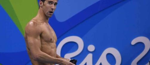 I'm ready to retire, says Michael Phelps - theweek.in