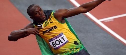 Usain Bolt wins again/Photo via Wikia - wikia.com