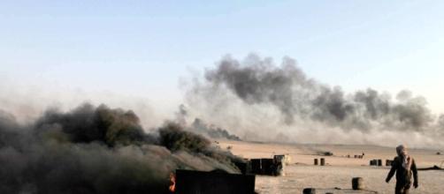 Jihadisti radicati nel Nord Italia combattono in Libia