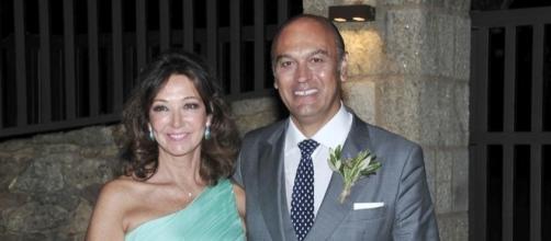 La boda del hijo de Ana Rosa Quintana y Alfonso Rojo... con foto ... - europapress.es