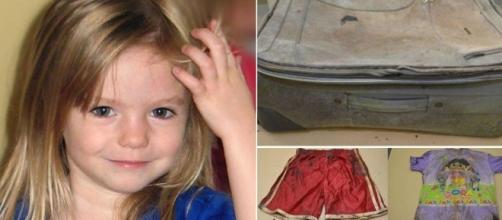 Madeleine McCann: Body found in suitcase in Australia is NOT ... - mirror.co.uk