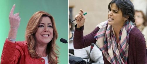 Noticias de Andalucía: El cortijo apesta: la guerra entre Susana ... - elconfidencial.com