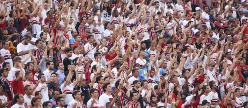 São Paulo x Botafogo: assista ao jogo ao vivo na TV e na internet
