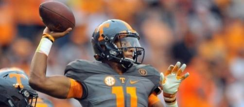 Tennessee Volunteers Football: 2016 preview and predictions - Photo compliments of - saturdayblitz.com