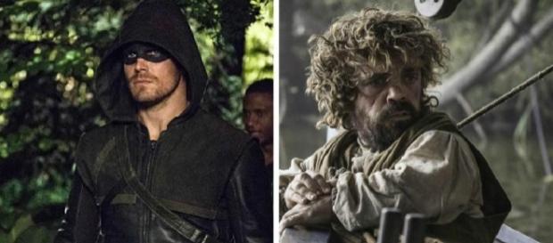 Cena brutal em Arrow teria sido inspirada em Game of Thrones