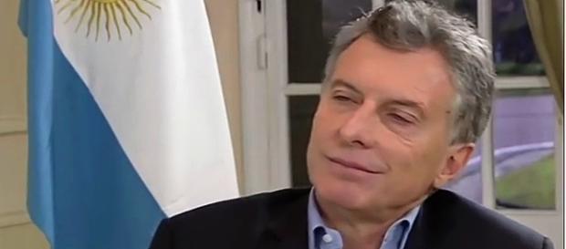 Macri ahoda la grieta entre los argentinos con declaraciones a periodista extranjera Perfil TV