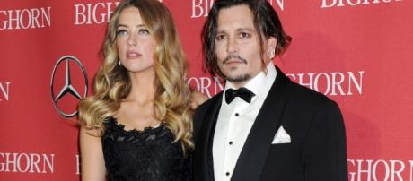 Johnny Depp's 'Pirates' Injury Occurred During Fight With Amber ... - variety.com