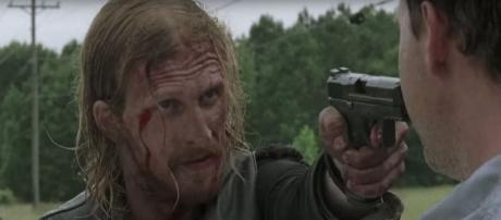 The Walking Dead Season 7 Trailer: Best and worst parts - Page 3 - undeadwalking.com