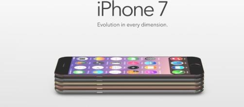 Apple iPhone 7 release date is confirmed to be September 7, 2016 (via mirror.co.uk)