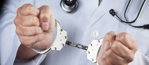 Aumenta número de processos por erro médico