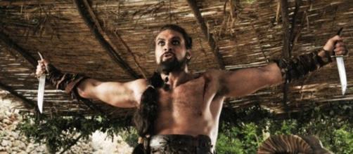 Fãs acreditam que Khal Drogo possa ser Azor Ahai (Foto: HBO)
