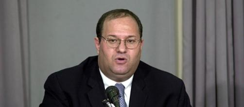 Ilan Goldfajn, presidente do BC(Foto:Reprodução)