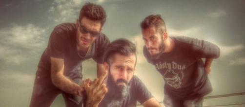La banda juzgada por hacer metal