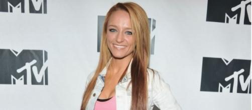 Maci Bookout Pregnant: 'Teen Mom' Drinking? Taylor News 2016 ...- inquisitr.com