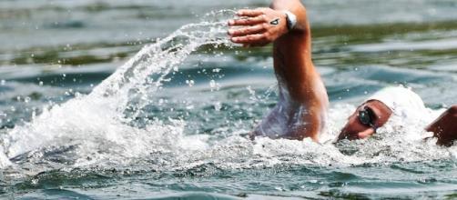 Maratona aquática: assista final ao vivo na TV e na internet