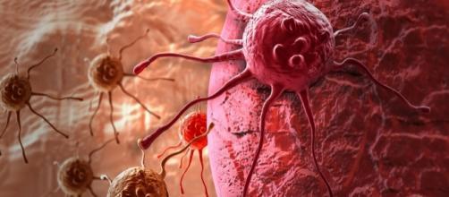 Nova técnica permite administração mais eficiente de drogas contra o câncer
