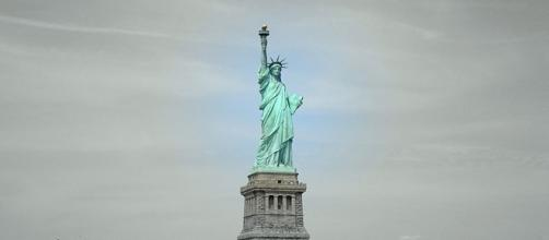 Statue of Liberty Photo Credit: Creative Commons