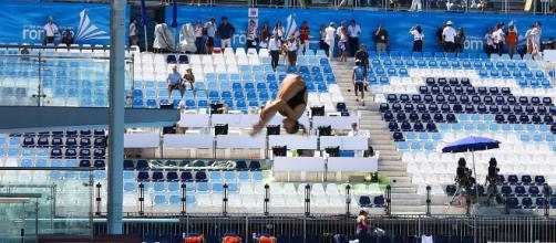 Tania Cagnotto, splendido bronzo a Rio 2016